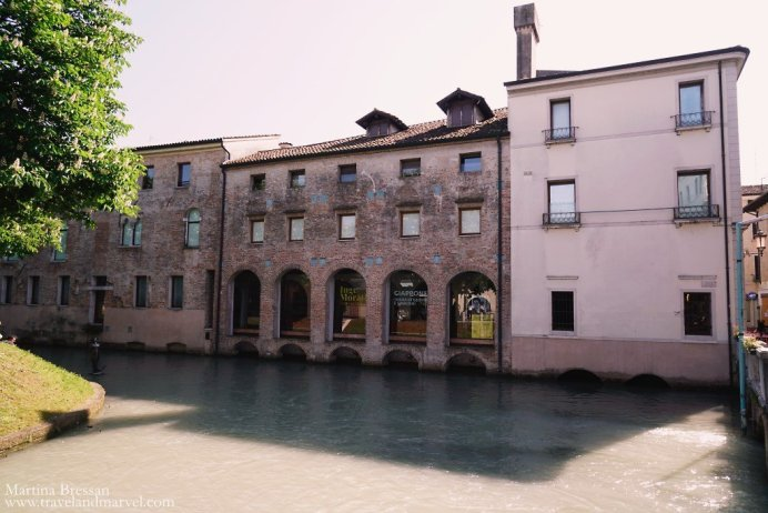 Casa dei Carraresi Treviso