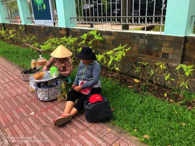Ho Chi Minh viaggio in Vietnam