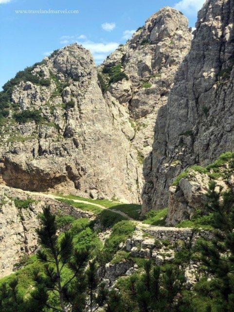 Escursione da Campogrosso