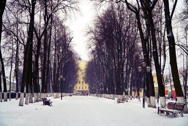 Cosa vedere a Yaroslavl