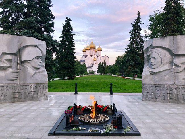 Yaroslavl_Viaggio in russia