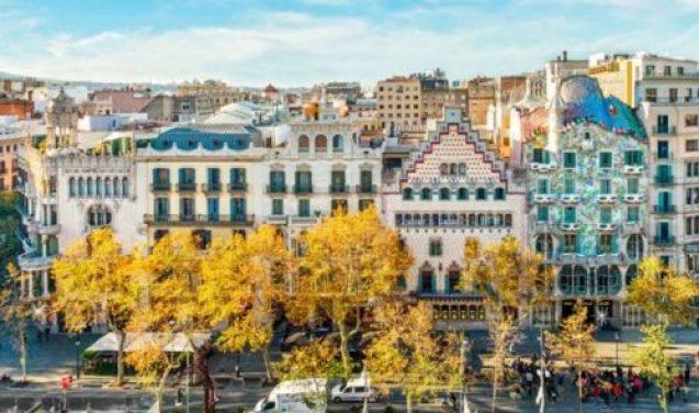 Casa Batllò Barcellona