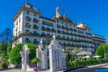 Lake Maggiore - And Stay. Travel