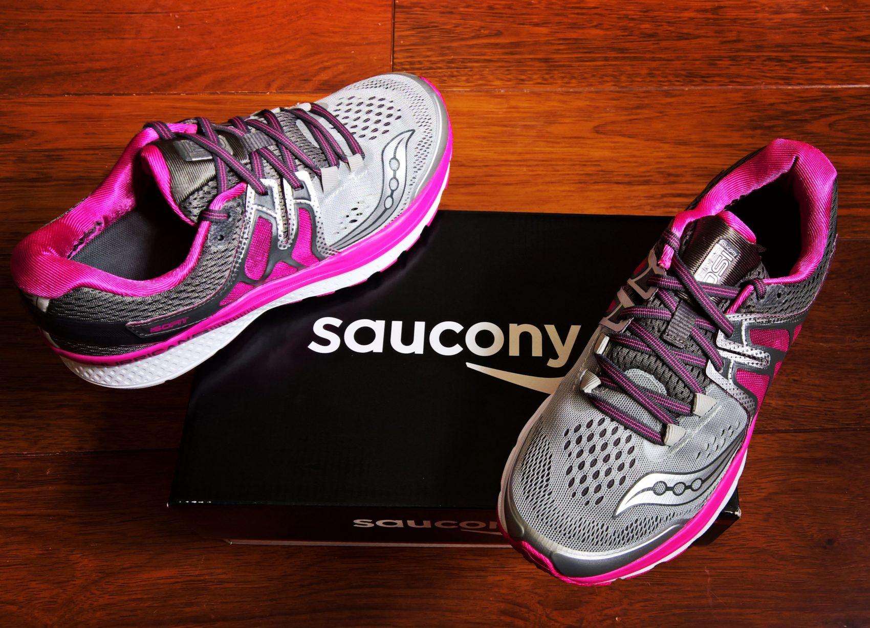 Bien choisir ses baskets de running Travel and Run