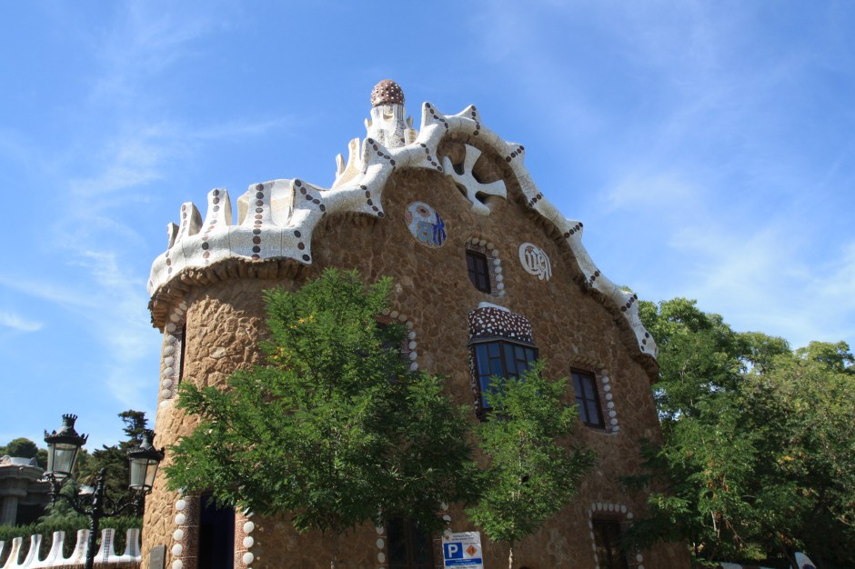 barcelone-guell