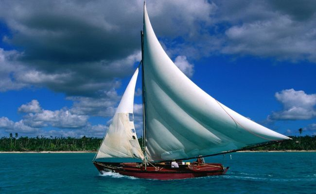 Volunteer To Travel The World By Sailboat Travel And Tell