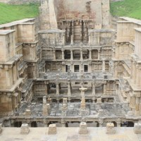 Rani-Ki-Vav | The Queen's Stepwell at Patan | Gujarat