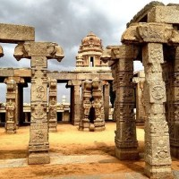 What is so unique about Lepakshi Temple | Andhra Pradesh | Travel And Trekking