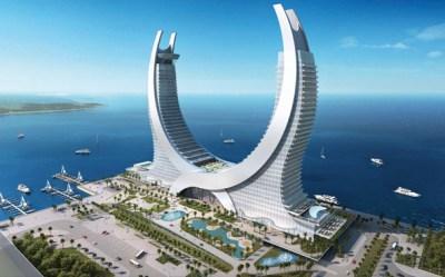 تقرير مختصر عن اجازة الربيع في قطر