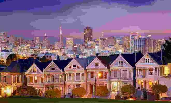 f3085fae70a5c سان فرانسيسكو من الالف الي الياء - كل ما يخص السياحه والسفر