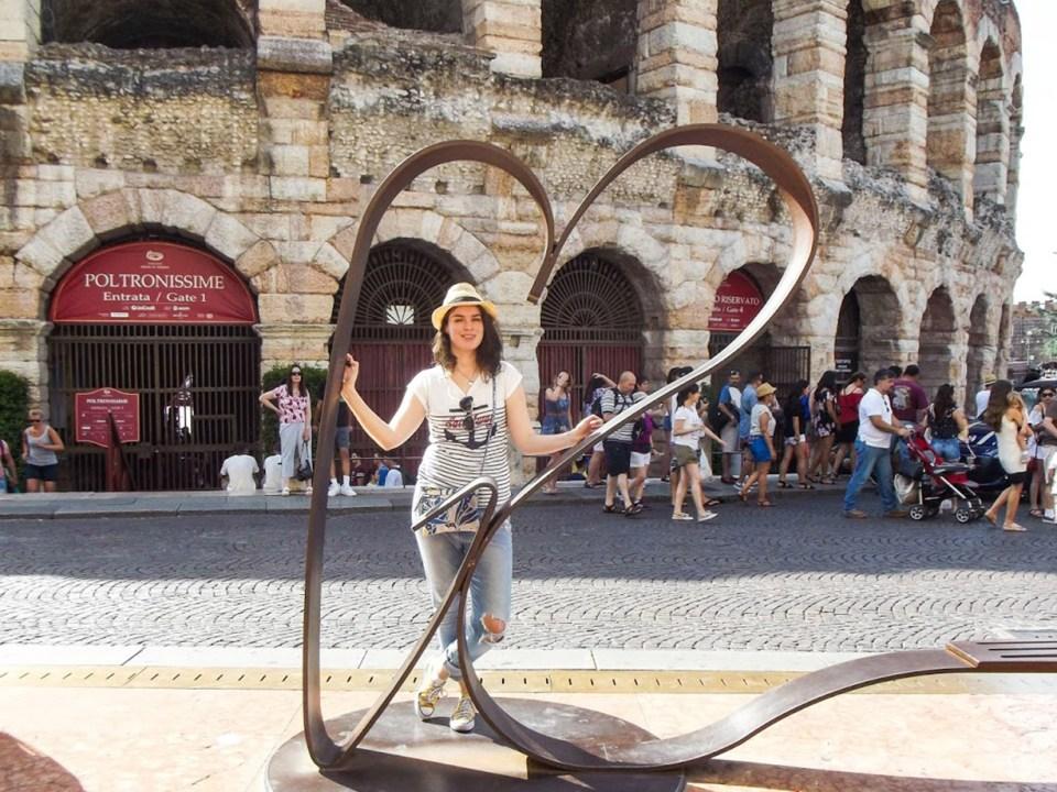 Arena u Veroni, jedan od najbolje očuvanih rimskih amfiteatara u svetu