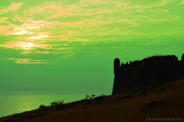 Fort Sunset_wm