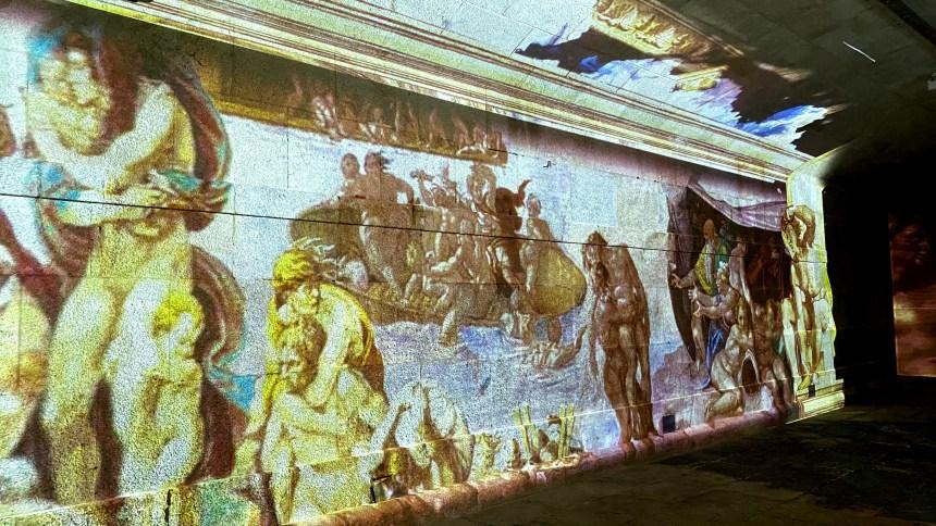 Espetáculo-Imersivo-Michelangelo-e-Da-Vinci-2