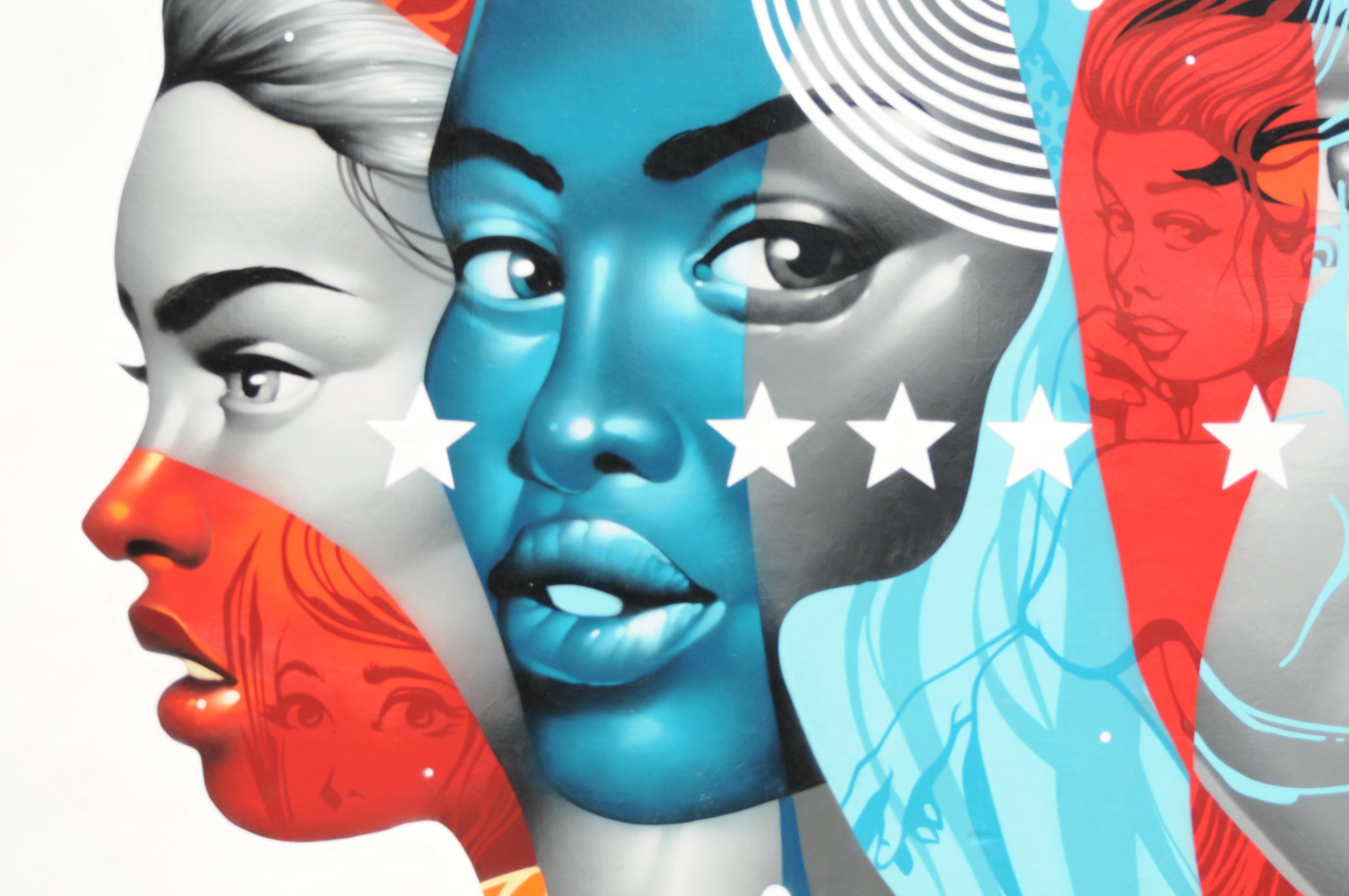USA Travel - cover