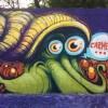 Riviera Maya Street Art - vol. 2