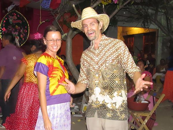Simon & Katerina
