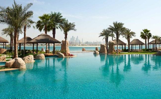 Sofitel The Palm, Dubai