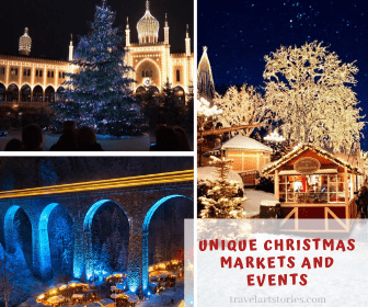 Unique Christmas Markets and Events