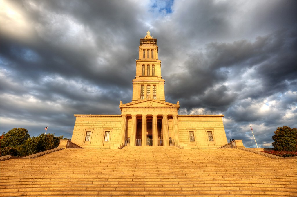 George Washington Masonic National Memorial, Alexandria, VA.