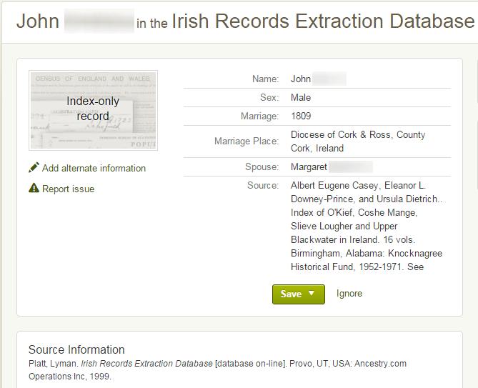 John-Irish-Records