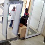 Getting Robbed in Kigali