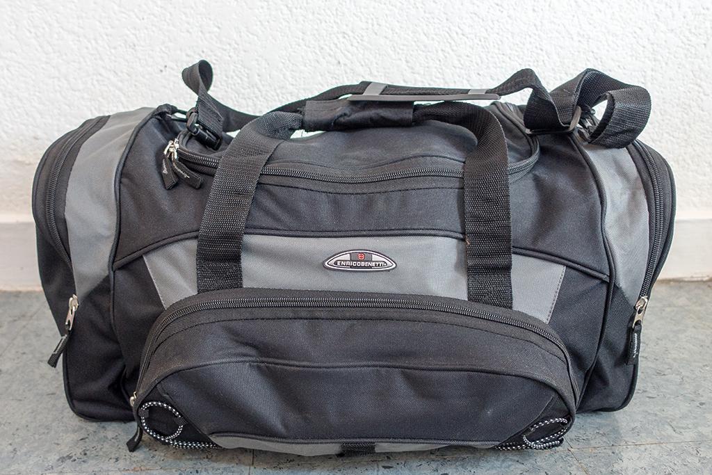 The Extra Bag