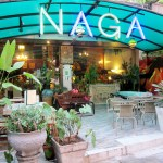 Naga Café: Our Happy Place in Bangkok