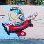 Maynard's Street Art Obsession – Sydney, Australia