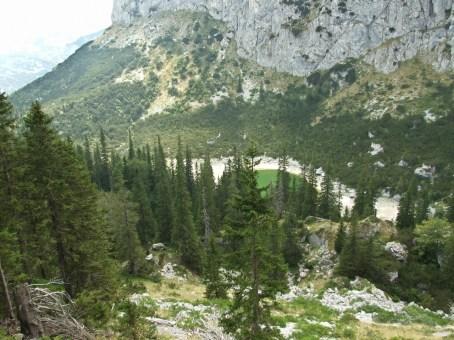 Jezioro Jablan