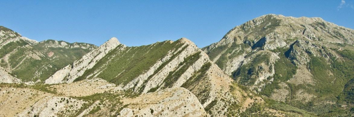 Okoliczne wzgórza