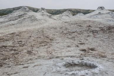 Wulkany Błotne