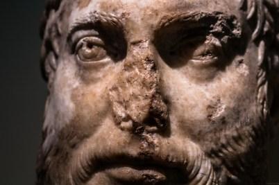 Ofiary starożytnej bójki...