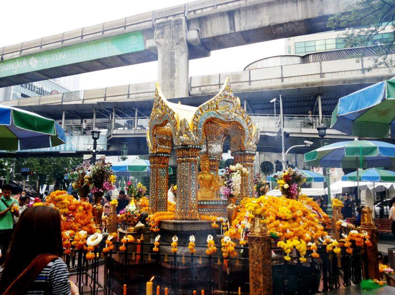 Itinerary Wisata Ke Bangkok Dan Pattaya 5 Hari 4 Malam