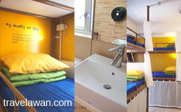 menginap murah di hong kong pilih hostel atau apartemen rh travelawan com  hostel murah di hongkong untuk backpacker