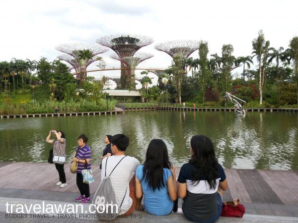 Rencana jalan-jalan ke Singapura? Walaupun segala petunjuk untuk transportasi da