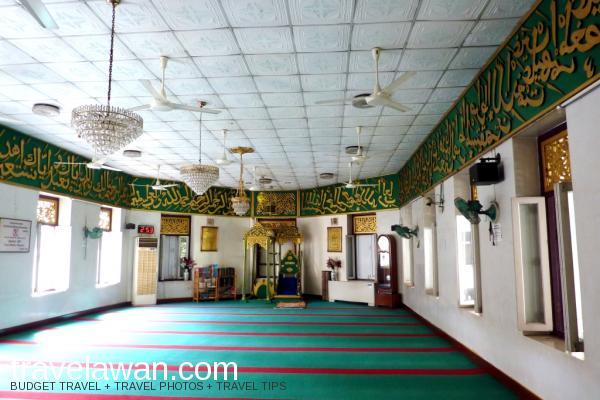 Travel Tips, Berkunjung dan Beribadah di 4 Masjid Utama Kota Bangkok
