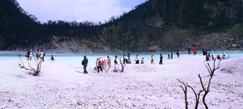 Wonderful Indonesia - Kawah Putih
