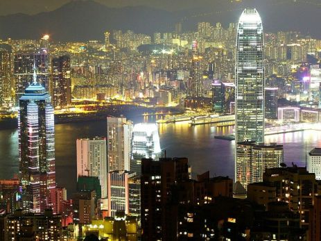 Citylights Hong Kong