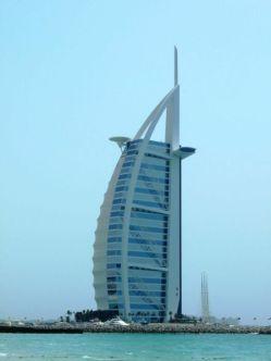 Burj al Arab, Dubai, Emiratele Arabe Unite