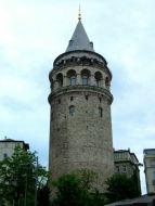 Turnul Galatei, Istanbul, Turcia