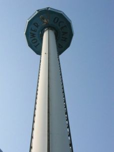 Ocean Park Tower , Hong Kong
