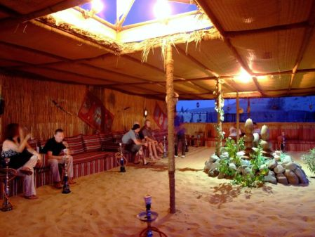Emirate - oaza modernă