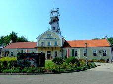 Mina de sare de la Wieliczka