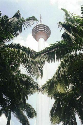 Menara Kuala Lumpur, Malaysia