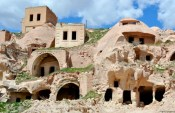 Çavuşin - Cappadocia