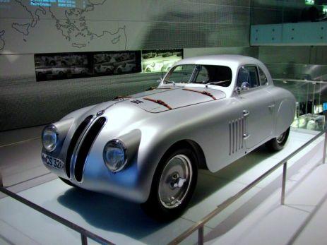 Maşina de curse a anilor '30