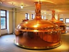 Fabrica de bere Carlsberg