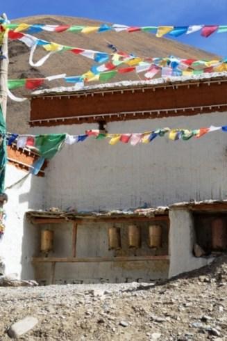 Șapte zile în Tibet - Tsongdu