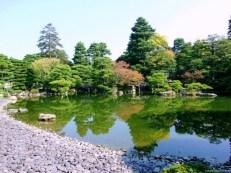 Oike-niwa