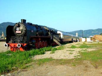 Carpatia Express